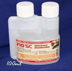 F10SC Veterinary Disinfectant by F10 SC