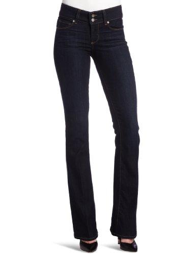 - PAIGE Women's Hidden Hills Jeans-Stream, 31