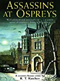 Assassins at Ospreys, R. T. Raichev, 1410417077