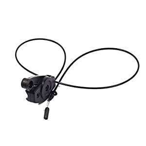 Briggs and Stratton 740193MA Control Latching Cable