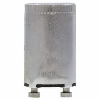 Super Starter Lamp Starter, 22 watt, 2-Pin Medium Base Circline Fluorescent Sure-Lites