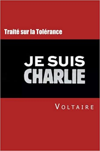 Traite Sur La Tolerance A L Occasion De La Mort De Jean