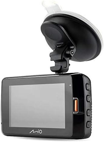 Mio Mivue 798 Dual Full Hd Schwarz Wlan Dashcams Kamera