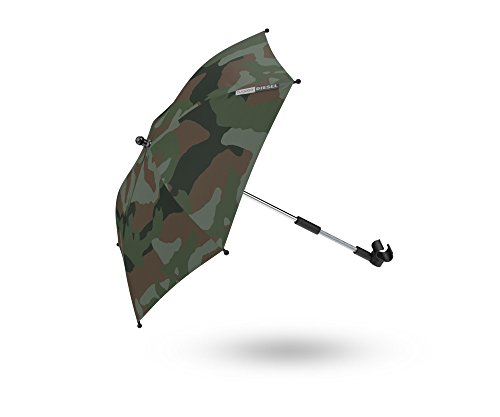 Bugaboo Parasol - Camouflage by BUGABOO