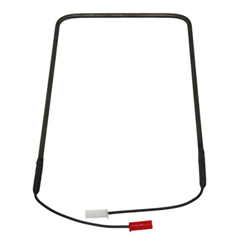 - 242044113 GPS Defrost Heater Compatible For Frigidaire For Kenmore