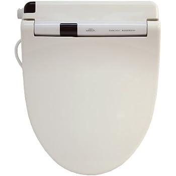 Toto Sw553 12 Washlet S300 Round Front Toilet Seat Sedona