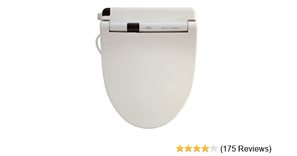 Toto Sw553 12 Washlet S300 Round Front Toilet Seat Sedona Beige