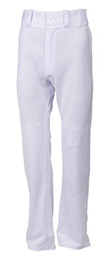 Athletic Heavyweight Belt (MARTIN SPORTS Adult Heavyweight Belt Loop Baseball Pants, White, Medium)