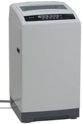 Avanti TLW16DOW 21' 1.6 cu. ft. Portable Washer, White