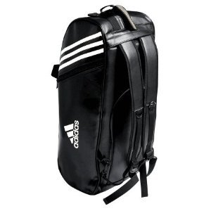 M Bandes Adidas Sac Cm Karate 60x30x30 De Sport Blanches c5RS34AjLq