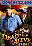 The Texas Rangers: Dead Or Alive (DVD) (1941) (All Regions) (NTSC) (US Import)