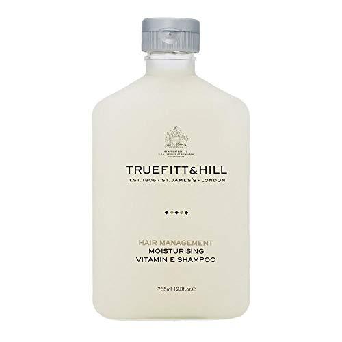 (Truefitt & Hill Hair Management Moisturizing Vitamin E Shampoo, 12.3 fl oz)