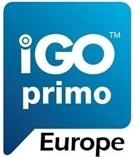 Igo Primo Premium Europa Navigationssoftware Juni 2017