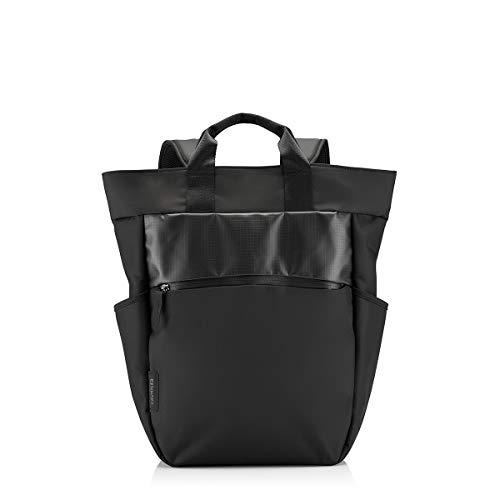 Crumpler Unisex Art Collective Large Laptop Backpack Black
