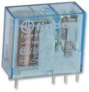 1 pc finder Relais pour Circuits imprim/és 40.61.7.024.0000 40.61.7.024.0000 24 V//DC 16 A 1 inverseur s RT