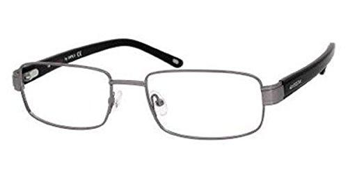 Carrera 7586 Eyeglasses-0TN3 Matte Ruthenium-56mm (Dark Ruthenium Matte)