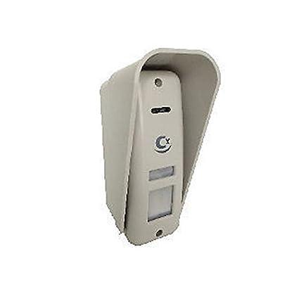 TIMOTEO 62,017-WIND OUTDOOR detector diseño de cortina Combivox