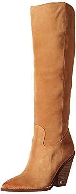 Sam Edelman Women's Indigo Knee High Boot