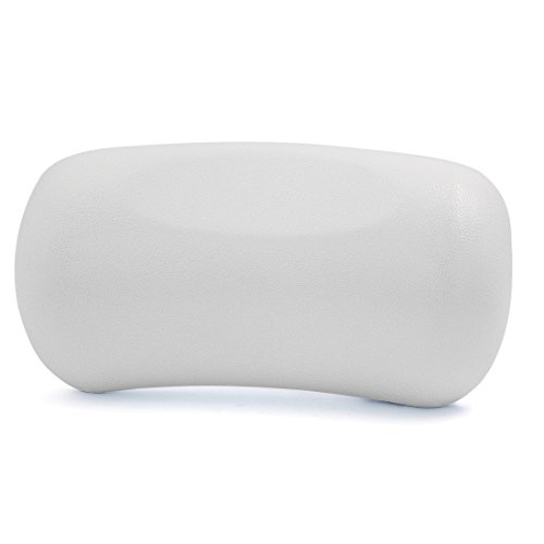 uxcell%C2%AE Support Headrest Comfort Bathtub