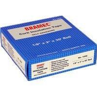Bramec Corporation 1006 Bramec Cork Insulation Tape