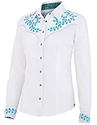 Noble Outfitters Ladies Nashville Snap Shirt