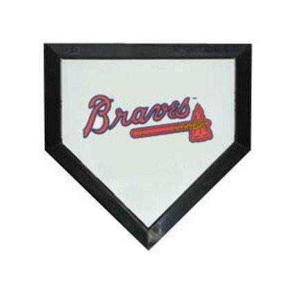 Atlanta Braves Home Plate - 9