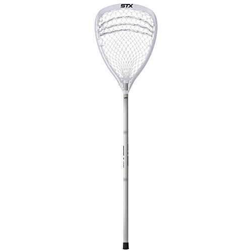 Goalkeeper Stick - STX Lacrosse Shield 100 Goalie Complete Stick