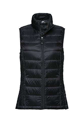 ec06fd6d8c2a Jual XPOSURZONE Women Packable Lightweight Down Vest Outdoor Puffer ...