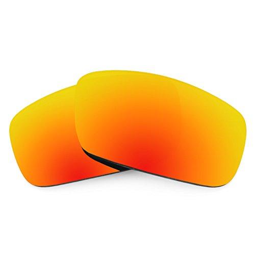 Polarisés de Verres Reu options pour Mirrorshield Rouge Spy Plusieurs — Logan Optic rechange RFFqv7wA