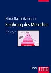 Ernährung des Menschen (Uni-Taschenbücher L)