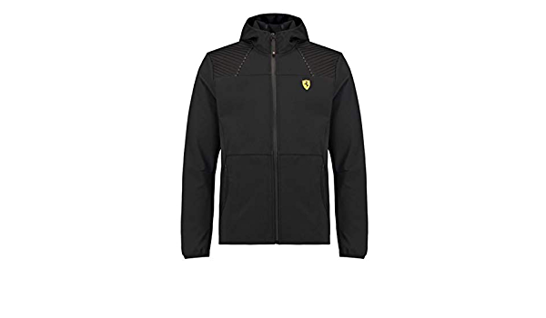 Ferrari SF Herren Softshelljacke moderno para Hombre