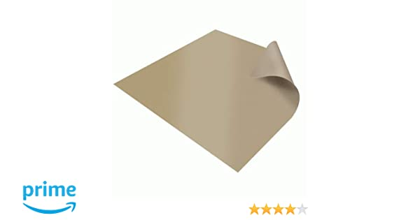 A4+ Teflon (PTFE) Sheet for Heat Transfer and Heat Press ...