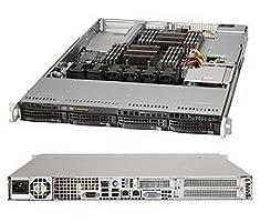 Supermicro Server Barebone System (SYS-6017R-NTF)