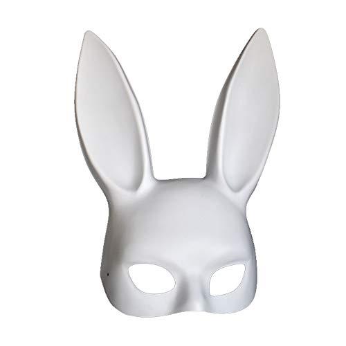 Party Masks - Halloween Party Bunny Rabbit Ears