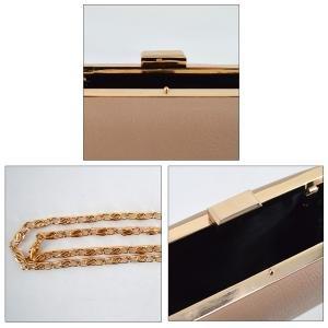 bb 02434 Pochette 02Q taille kaki unique pour Mega femme kaki dOHwqd5f