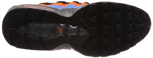 Chaussures De Nike Grey Grey 015 Gris aurora solar Gymnastique 95 Red Prm Air wolf Homme Max TZqHXqI6g