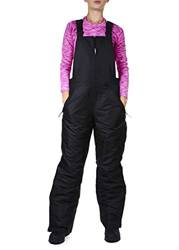 Arctic Quest Womens Insulated