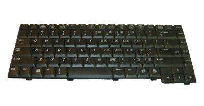 (Compaq EVO/Presario N1000 900 US Keyboard)