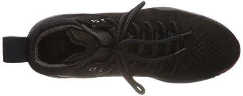 BOSS Casual 001 Noir Black Baskets hito Hautes nusd Storm Homme qZwgqBU