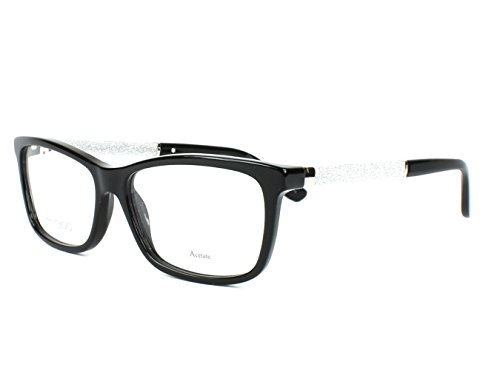 Jimmy Choo JC167 Black - Womens Glasses Choo Jimmy