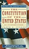 Constitution of the United States, Floyd G. Cullop, 0451626567
