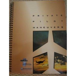 Private Pilot Maneuvers (Spiral ed./JS314510)