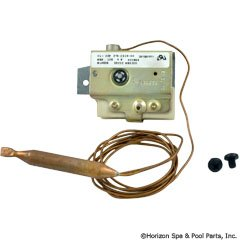 Thermostat 151 Cal Iii & Spa Pak, 600827B