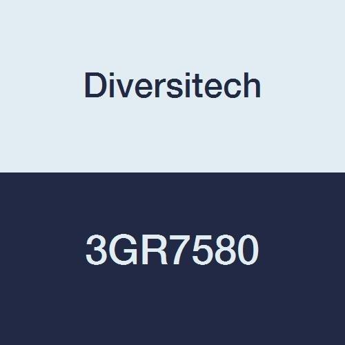 Diversitech 3GR7580 Mtr Run Cap,Rnd,80+7.5uf 370v
