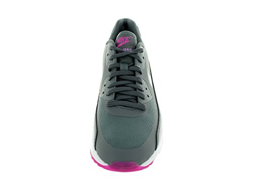 Nike - W Air Max 90 Ultra Essen - Couleur: Gris-Rose - Pointure: 39.0