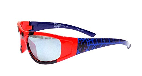 The Ultimate Spider-Man 2 Sunglasses 100% UV - Man Amazing Glasses Spider