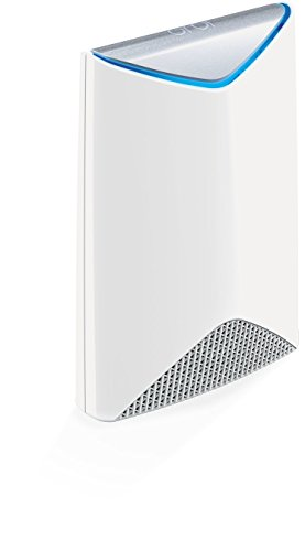 NETGEAR Orbi Pro AC3000 Business Mesh WiFi System, Indoor Expansion, Wireless Access Point (SRS60) (Best Wireless Access Point For Business)