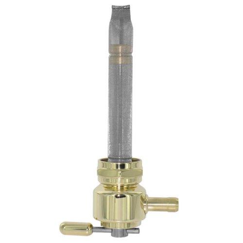 - Pingel Power-Flo High Volume Brass Round Petcocks 6311-BR