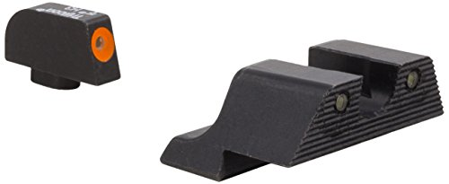 Trijicon GL601-C-600836 Night Sight (Best Trijicon Rmr For Glock 19)