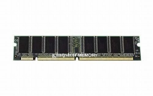 Kingston ValueRAM 128 MB 133MHz SDRAM DIMM Desktop Memory -